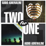 Double Take: Worldwide/Until My Heart Caves In  [Music Download] -     By: Audio Adrenaline