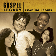 Gospel Legacy: Leading Ladies, CD   -