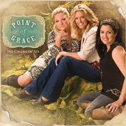 A Good Place To Turn Around (Album)  [Music Download] -     By: Point of Grace