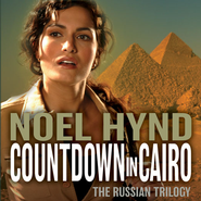 Countdown in Cairo Audiobook  [Download] -     By: Noel Hynd