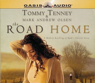 The Road Home - Abridged Audiobook  [Download] -     Narrated By: Aimee Lilly     By: Tommy Tenney