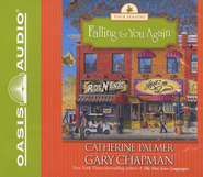 Falling For You Again - Unabridged Audiobook  [Download] -     Narrated By: Jill Shellabarger     By: Gary Chapman
