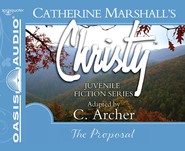 The Proposal - Unabridged Audiobook  [Download] -     Narrated By: Jaimee Draper     By: Catherine Marshall