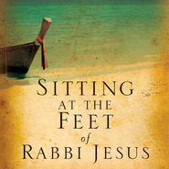 Sitting at the Feet of Rabbi Jesus: How the Jewishness of Jesus Can Transform Your Faith - Unabridged Audiobook  [Download] -     By: Ann Spangler, Lois Tverberg
