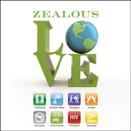 Zealous Love: A Practical Guide to Social Justice Audiobook  [Download] -     By: Mike Yankoski, Danae Yankoski