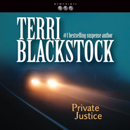 Private Justice Audiobook  [Download] -     By: Terri Blackstock