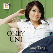 Only Uni Audiobook  [Download] -     By: Camy Tang