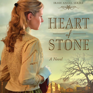 Heart of Stone: A Novel - Unabridged Audiobook  [Download] -     By: Jill Marie Landis