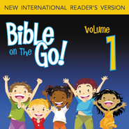 Bible on the Go Vol. 01: Creation and the Fall (Genesis 1-4) - Unabridged Audiobook  [Download] -