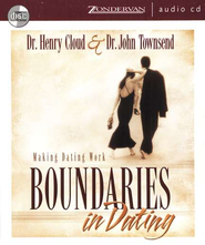 Boundaries in Dating: How Healthy Choices Grow Healthy Relationships - Unabridged Audiobook  [Download] -     By: Dr. Henry Cloud, Dr. John Townsend