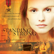 Standing Strong - Unabridged Audiobook  [Download] -     By: Donna Fleisher