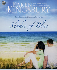 Shades of Blue Audiobook  [Download] -     By: Karen Kingsbury