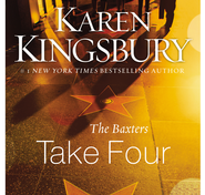 Take Four Audiobook  [Download] -     By: Karen Kingsbury
