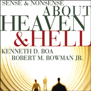 Sense and Nonsense about Heaven and Hell Audiobook  [Download] -
