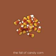 The Fall of Candy Corn Audiobook  [Download] -