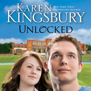 Unlocked: A Love Story Audiobook  [Download] -     Narrated By: Roxanne Hernandez     By: Karen Kingsbury