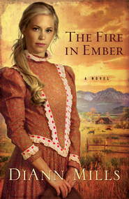 The Fire in Ember: A Novel Audiobook  [Download] -              Narrated By: Laural Merlington                   By: DiAnn Mills