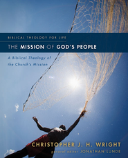 The Mission of God's People: A Biblical Theology of the Church's Mission - Unabridged Audiobook  [Download] -     By: Christopher J.H. Wright