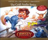 Adventures in Odyssey® 056: By Faith, Noah   [Download] -