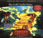 Adventures in Odyssey® 138: The Adventure of the Adventure  [Download] -