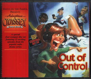 Adventures in Odyssey® 524: Here Today, Gone Tomorrow? Part 2 of 3  [Download] -