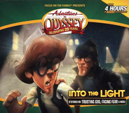 Adventures in Odyssey® 596: Cover of Darkness   [Download] -