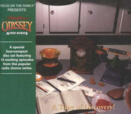 Adventures in Odyssey® 244: The Mysterious Stranger, Part 1 of 2  [Download] -