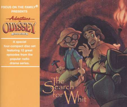 Adventures in Odyssey® 355: The Search for Whit, Part 1 of 3  [Download] -