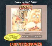 Adventures I Odyssey® 486: Plan B, Part 3 of 4: Cross-Fire  [Download] -