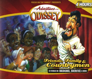 Adventures in Odyssey® 506: For Trying Out Loud   [Download] -