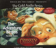 Adventures in Odyssey® 017: A Member of the Family, Part 1 of 2  [Download] -