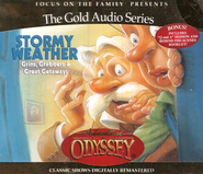 Adventures in Odyssey® 031: Family Vacation, Part 1 of 2  [Download] -