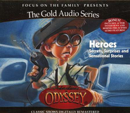 Adventures in Odyssey® 054: Peace on Earth   [Download] -