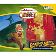 Adventures in Odyssey® 067: The Imagination Station, Part 2 of 2  [Download] -