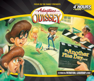 Adventures in Odyssey® 152: The Meaning of Sacrifice   [Download] -