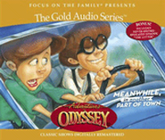 Adventures in Odyssey® 162: Peacemaker   [Download] -