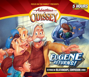 Adventures in Odyssey® 569: The Invisible Dog   [Download] -