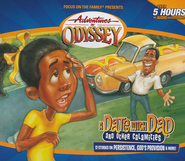 Adventures in Odyssey® 594: A Time for Action  Part 1 of 2  [Download] -