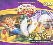 Adventures in Odyssey® 627: Life, in the Third Person, Part 2 of 2  [Download] -
