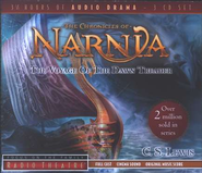 Radio Theatre: The Chronicles of Narnia: The Voyage of the Dawn Treader   [Download] -     By: C.S. Lewis