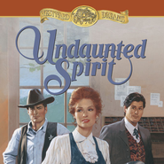 Undaunted Spirit: Book 5 - Unabridged Audiobook  [Download] -     Narrated By: Christine Williams     By: Jane Peart