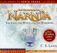 Radio Theatre: The Chronicles of Narnia: The Lion, The Witch, and The Wardrobe Narnia (Dramatized)  [Download] -     By: C.S. Lewis