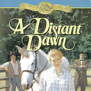 A Distant Dawn - Unabridged Audiobook  [Download] -     Narrated By: Christine Williams     By: Jane Peart