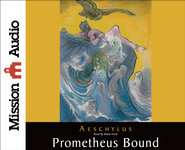 Prometheus Bound - Unabridged Audiobook  [Download] -     By: Aeschylus