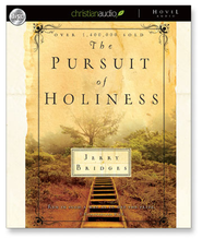 The Pursuit of Holiness - Unabridged Audiobook  [Download] -              Narrated By: Arthur Morey                   By: Jerry Bridges
