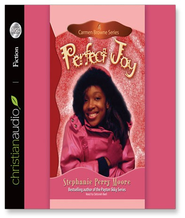 Perfect Joy - Unabridged Audiobook  [Download] -     Narrated By: Debora Raell     By: Stephanie Perry Moore