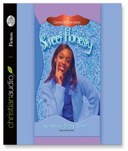 Sweet Honesty - Unabridged Audiobook  [Download] -              Narrated By: Debora Raell                   By: Stephanie Perry Moore