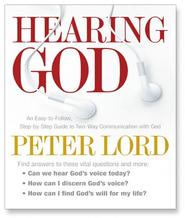 Hearing God: An Easy-to-Follow, Step-by-Step Guide to Two-Way Communication with God - Unabridged Audiobook  [Download] -     Narrated By: Jonathan Petersen     By: Peter Lord