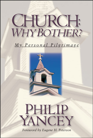 Church: Why Bother?: My Personal Pilgrimage - Unabridged Audiobook  [Download] -     Narrated By: Maurice England     By: Philip Yancey