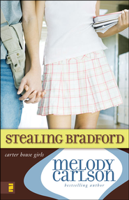 Stealing Bradford - Unabridged Audiobook  [Download] -     Narrated By: Tavia Gilbert     By: Melody Carlson